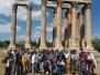 I viaggi della Cometa dell'Arte: Atene e Granada e Córdoba