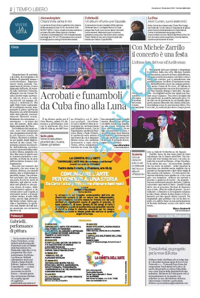 Corriere della Sera - 02122018