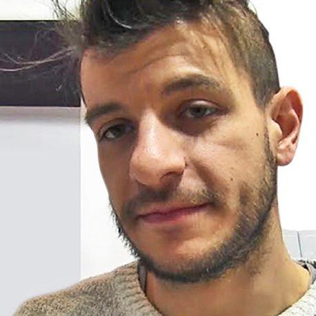 MARTINO FERRARIO