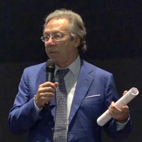 PAOLO ALEOTTI